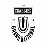 Crabbie's Grand National Festival logo